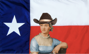 JANE AUSTEN - TEXAN